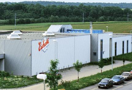 eichetti factory