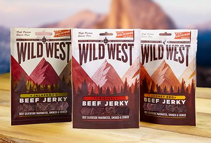 wild west_Story 2018